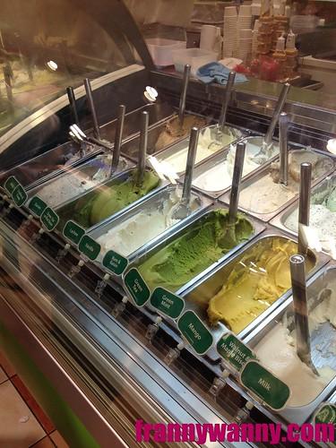 hokkaido ice cream 2