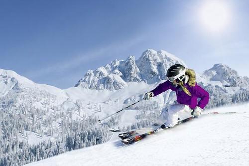 6=5: šestidenní skipas do rakouského NASSFELDu za cenu 5 dnů od 6.12. do 21.12.2013. Platba až na místě!