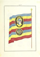 """British Library digitised image from page 909 of """"Città e famiglie nobili e celebri dello stato pontificio: dizionario storico, etc"""""""