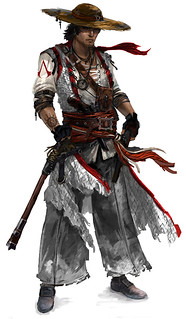 Assassin's Creed IV Black Flag on PS4 and PS3
