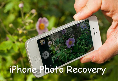 how to restore pictures on iphone easy strategy to recover deleted photos from iphone 2892