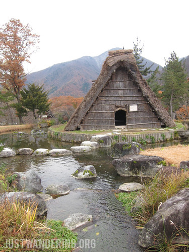 Shirakawa-go Open Air Museum