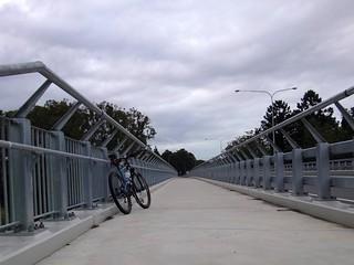 A J Wylie Bridge