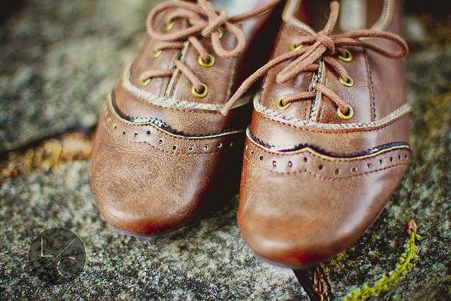 Oxford Style Shoes by Leah Christine Imagery, on Flickr