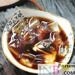 Oriental magic chocolate - brown sugar 11186148804_8daa13ef83_o