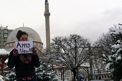 Apply for YES Abroad - Turkey