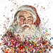 A home for Big Santa (Cover illustration for Big Issue magazine) by tsevis