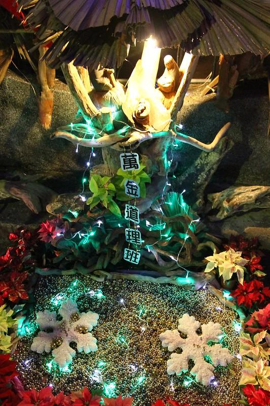 萬金聖母聖殿萬金教堂萬金聖誕季IMG_8137