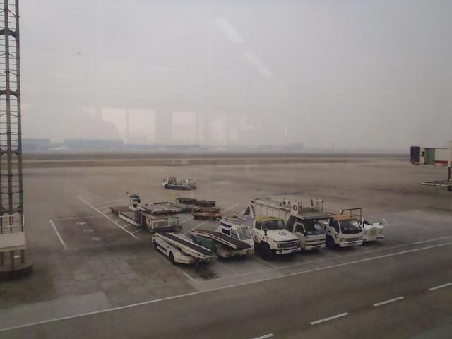 PM2.5 在上海 - naniyuutorimannen - 您说什么!