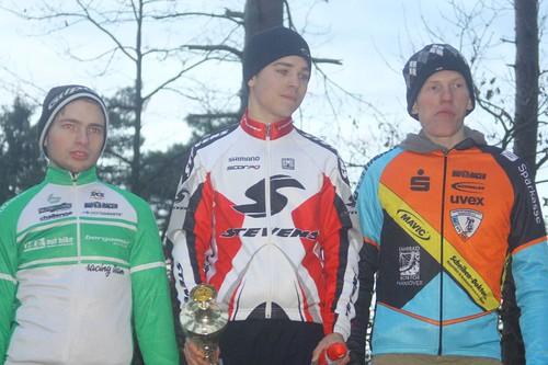 2013.12.21  Podest Elite Braunschweiger Cross Serie