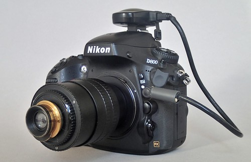 AJ Pipon Panoramique f13cm Foyer 13x18 in Nikon D800 nº