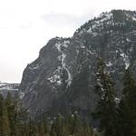 Opposite Yosemite Falls part 2