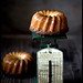 Latte Macchiato Mini-Gugelhupf (Marmorkuchen) by jultchik7