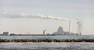 Dong Energy Avedore power station 20140103_001 | by News Oresund