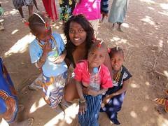Senegal Spring 2011 Ewol