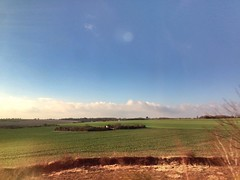 First train ride of 2014 - Photo of Grandvillers-aux-Bois