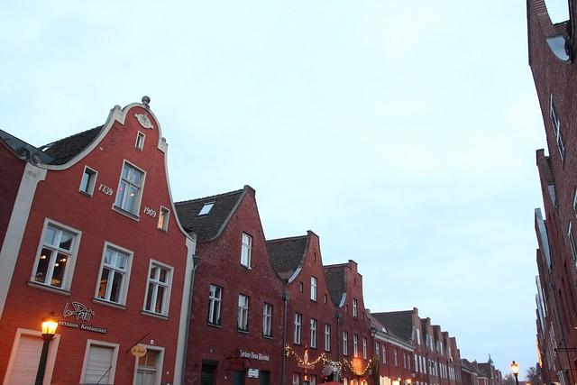 167 - Holländische Viertel