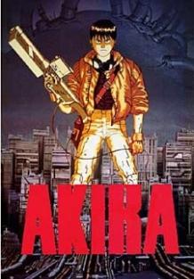 Akira Movie - Akira Movie (1988)