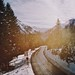 winter road by Careless Edition
