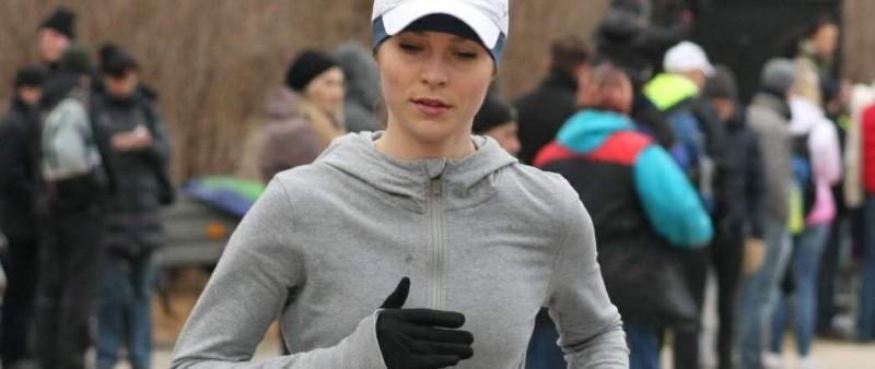 Podílí se váha na výkonu běžce?
