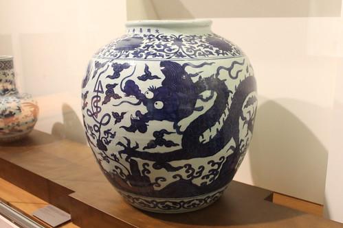 2014.01.10.346 - PARIS - 'Musée Guimet' Musée national des arts asiatiques