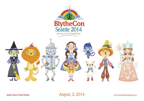 BCon Art by Dr.Blythenstein!