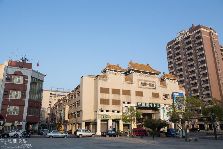台南私藏景點-單車小旅行 (18)