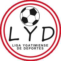 Escudo Liga Ygatimiense de Deportes
