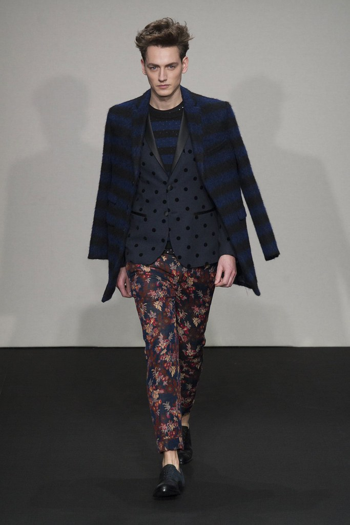 Jakob Hybholt4137_FW14 Milan Daniele Alessandrini(fashionising.com)