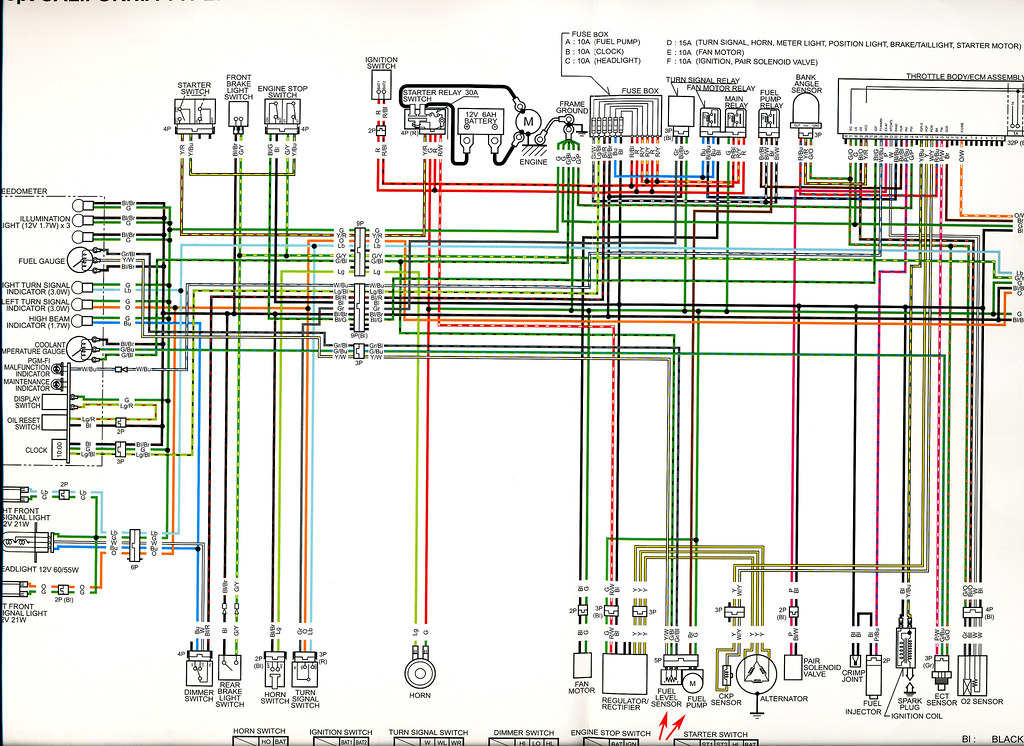 wiring diagram for honda z50 wiring wiring diagrams