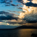 Rain Showers over West Maui Mountains by alliance1