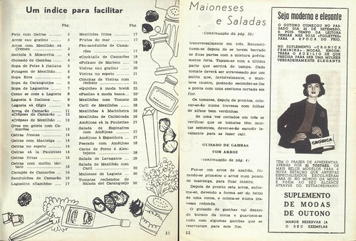 Crónica Feminina Culinária, Nº 18 - 16