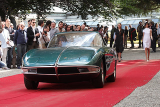 Lamborghini-350-GT