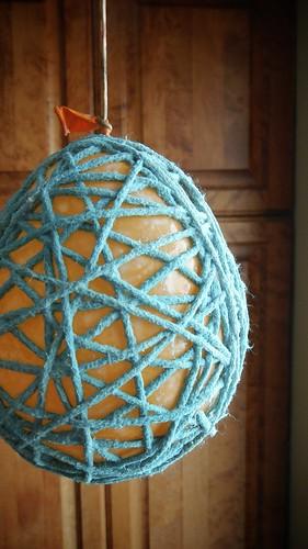 Yarn Eggs 18