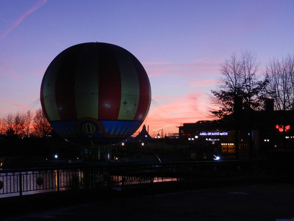 Un séjour pour la Noël à Disneyland et au Royaume d'Arendelle.... 13605053215_695a1ee547_b