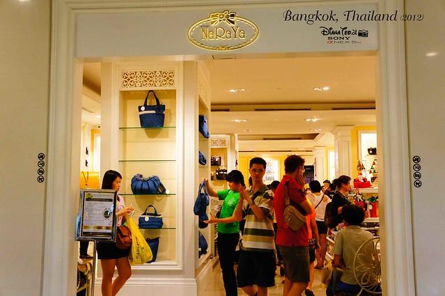 Day 1 Bangkok, Thailand 11