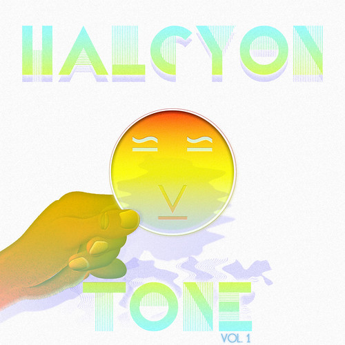 halcyon_tone_vol.1 reflection