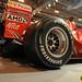 Ferrari F60 F1 car DSC_2238
