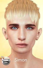 Simon-@ Skin Fair