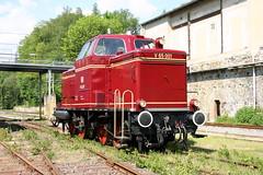 Baureihe 265 alt