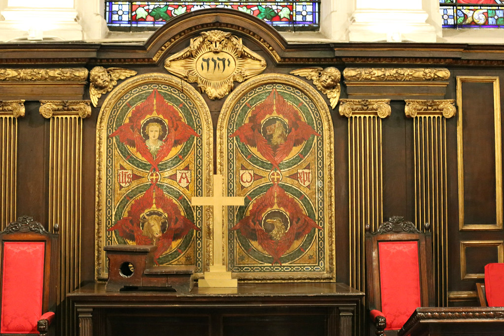 St Peter Upon Cornhill, City of London | It has taken some t