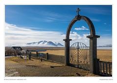 ީngeyrakirkja, Iceland