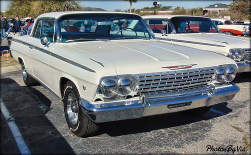 '62 Chevy Impala SS