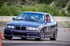 BMW e36 M3 in Techno Violet Metallic