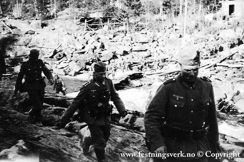 Bjøberg ved Gol mai 1940 (2268)