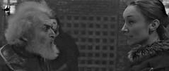 Regan Dena defies Lear Stills Alexander Barnett's film