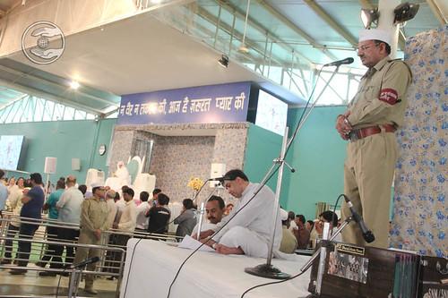 Addl. Up-Mukhya Sanchlak, Sant Nirankari Sewadal, Shubh Karan from Chandigarh