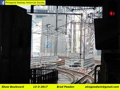 Shaw Boulevard - MRT3