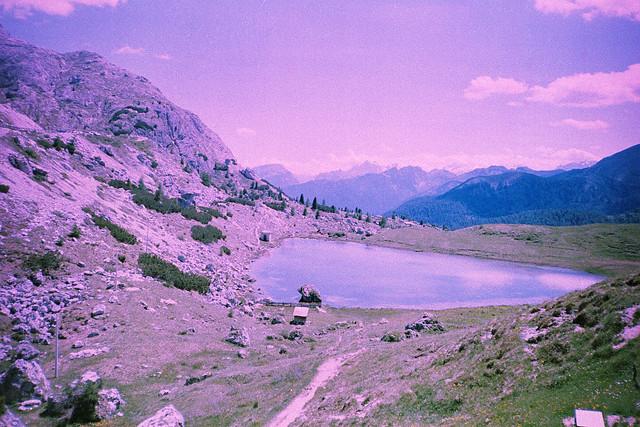 Passo Valparola