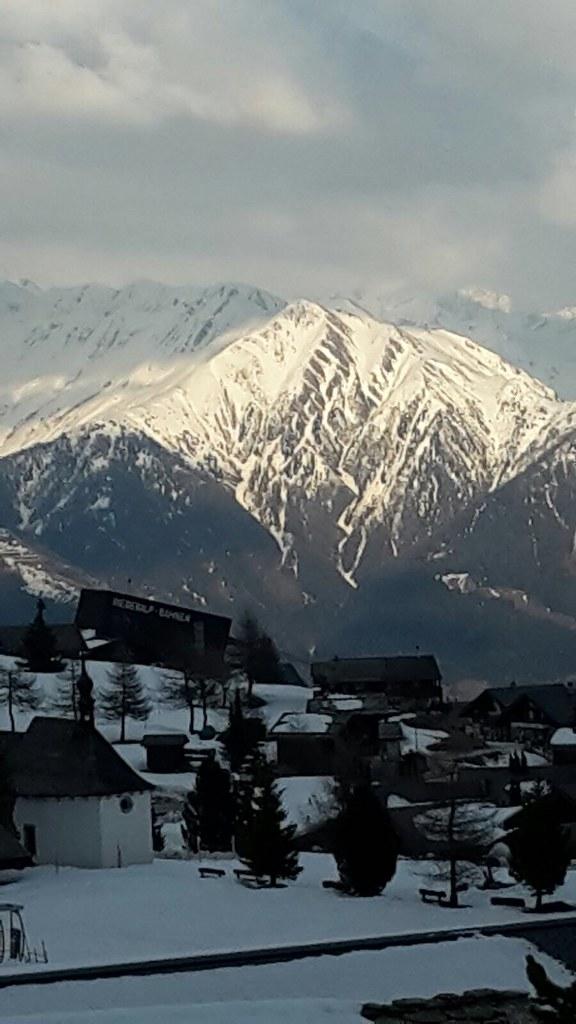 Skiweekend Zwirble 2017